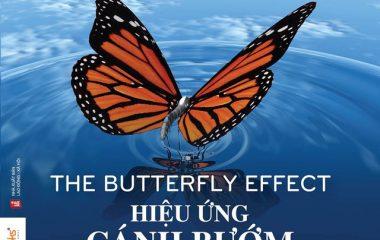 """Tổng kết buổi chia sẻ sách – """" Hiệu ứng cánh bướm"""" ngày 14/09/2016"""
