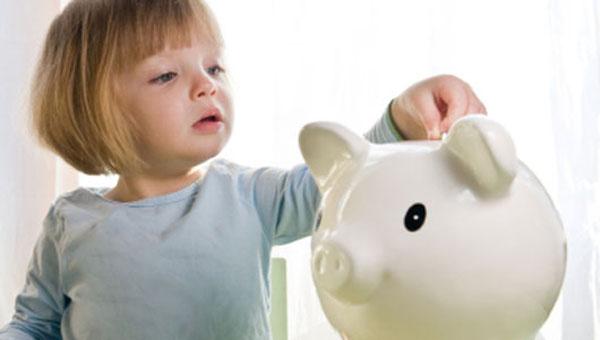 Con cái nhà giàu được dạy dỗ như thế nào về TIỀN?