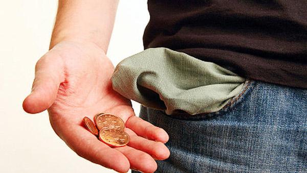 Đừng nghèo mãi nghèo vì sống với 8 thói quen này