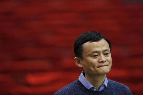 Jack Ma và 6 lần thất bại đau đớn