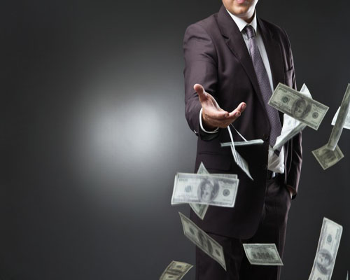 Vì sao bạn không kiếm được nhiều tiền?