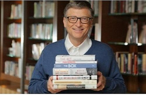 10 cuốn sách người kinh doanh nên đọc trước tuổi 30