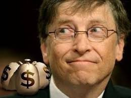 Tỉ phú thế giới quan niệm thế nào về tiền bạc và sự giàu có?