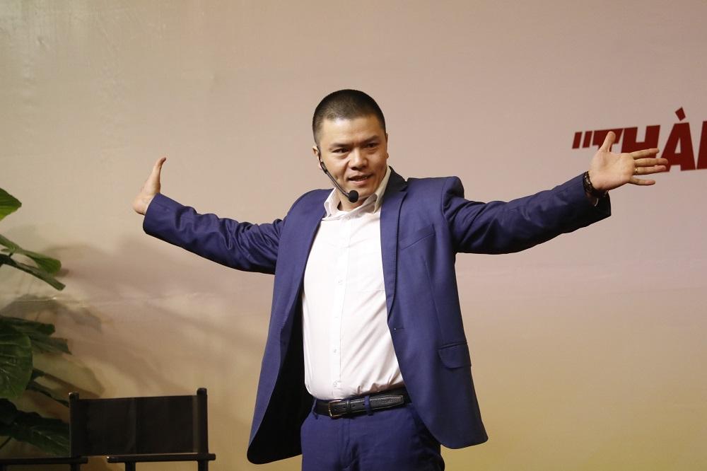 Diễn giả Phạm Ngọc Anh