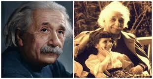 Có gì trong bức thư của thiên tài Einstein gửi con gái Lieserl