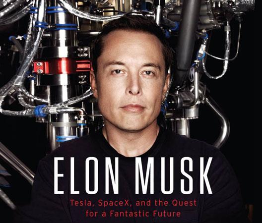 """10 Điều Giải Mã Thành Công Bí Ẩn Của """"quái vật"""" Elon Musk"""