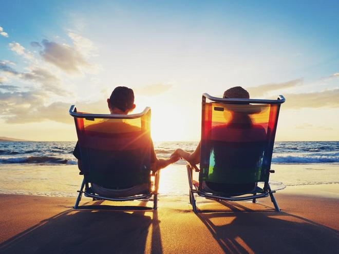 40 Tuổi Chỉ Việc Lo Tích Vàng Nghỉ Hưu Dưỡng Già Bạn Có Muốn Như Vậy?