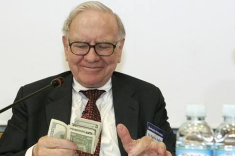 """5 tỷ phú thế giới không biết """"tiêu tiền"""""""