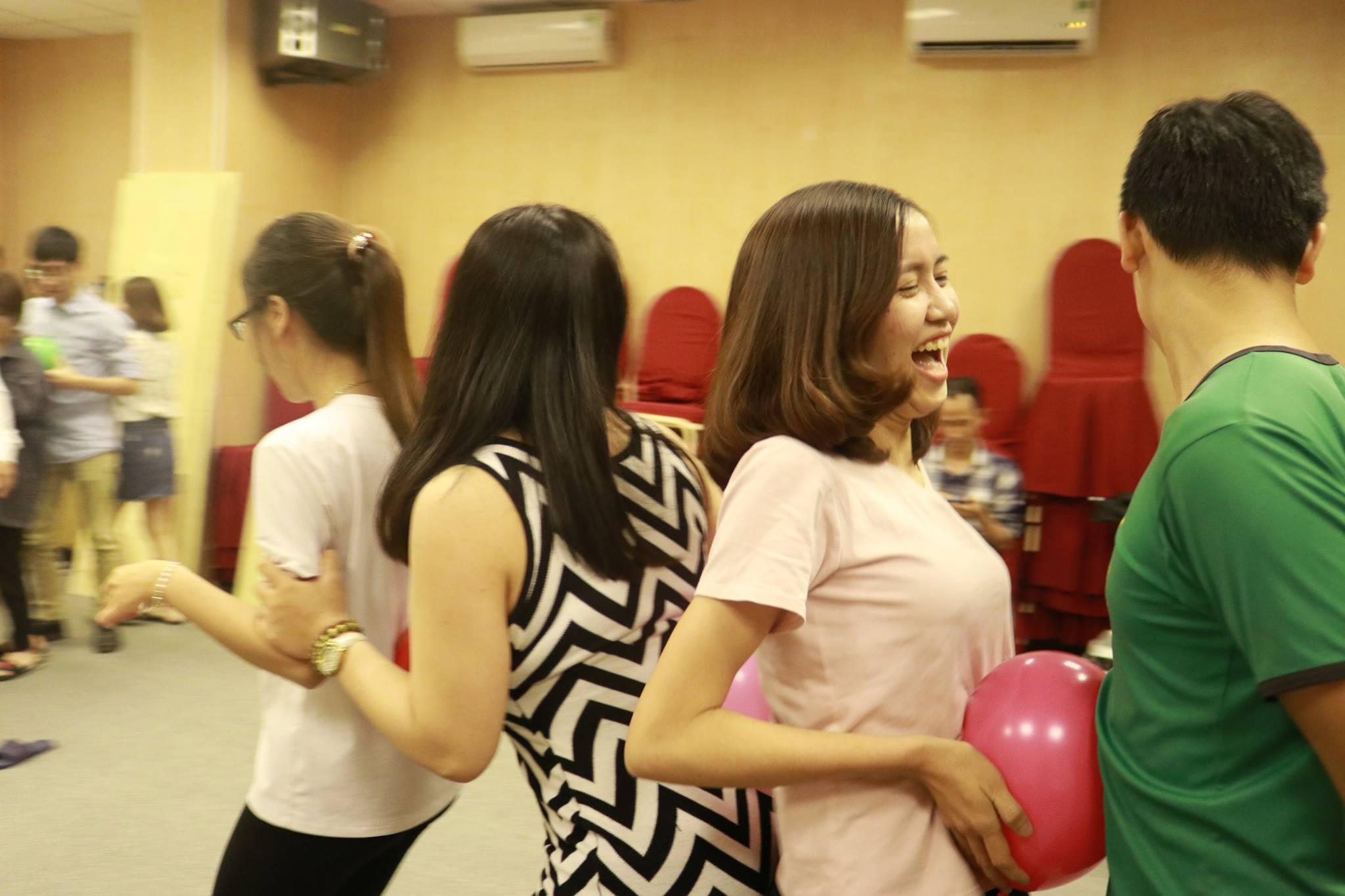 """Hà Nội trên 40 độ ASKers không sợ nóng vì có """"Giải Nhiệt Mùa Hè"""""""