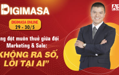 """Xung đột muôn thuở giữa Marketing&Sale: """"Không ra đơn, lỗi tại ai?"""""""